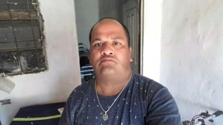 Omar, 43, Buenos Aires