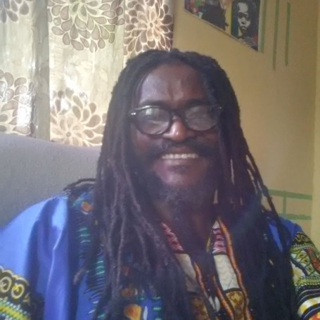 Alfred, 56, Accra