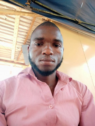 Lucien, 31, Yaounde