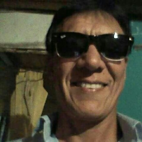 Javier, 60, Buenos Aires