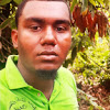 Donnavan, 20, Port of Spain