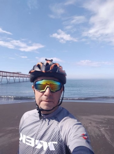 Miguel, 53, Talcahuano