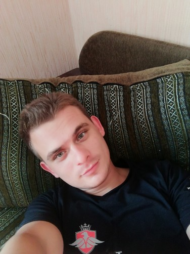 Kostya, 27, Hostomel