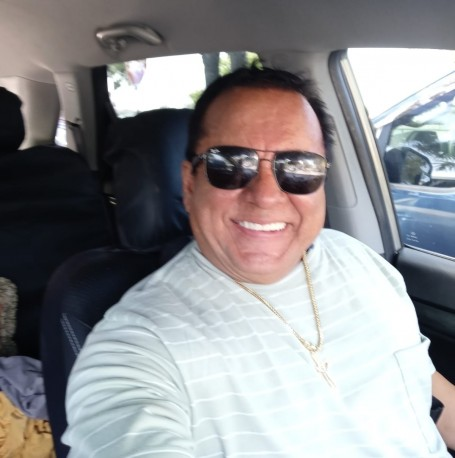 Oliver, 58, Guayaquil