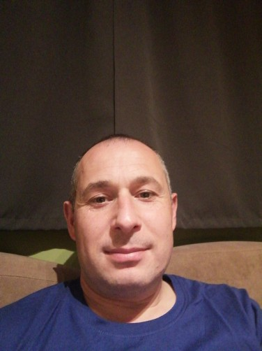 Vitor, 45, Luxembourg