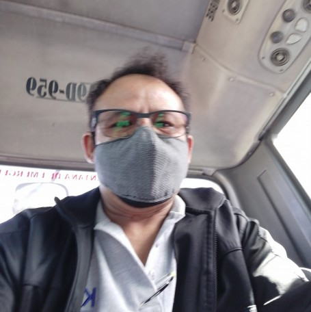 Hector, 45, Arequipa