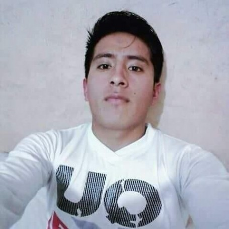 Wilber, 24, Buenos Aires