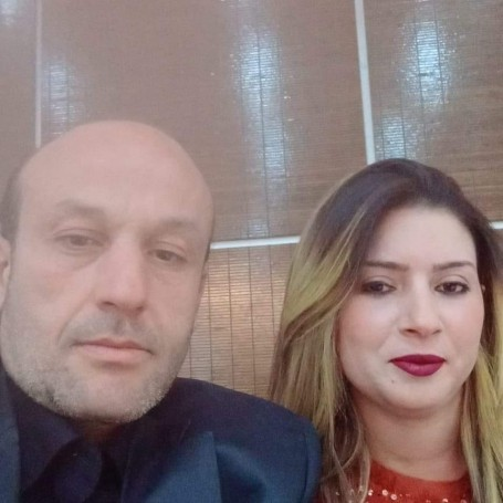 Monther, 41, Tunis