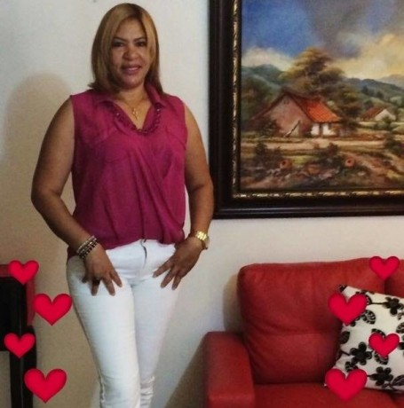 Nicol, 48, Santo Domingo