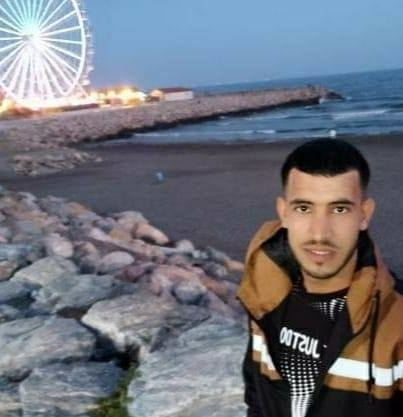 Mohamed, 25, Biskra