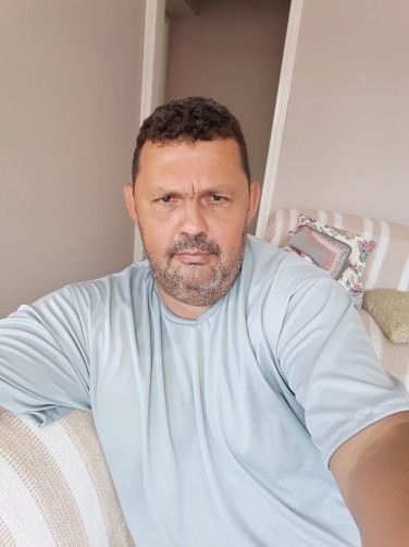 Odair Wenceslau, 48, Campinas