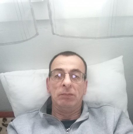Georges, 47, Beauvais