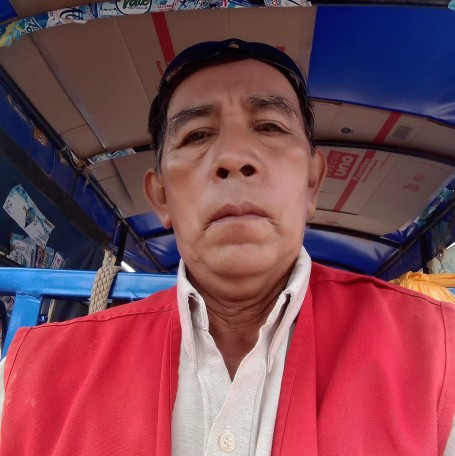Elidio, 65, Cusco