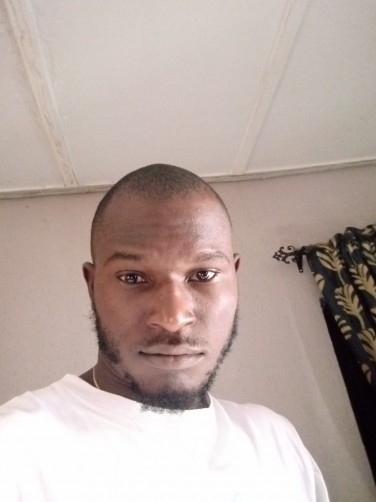 Williams Winceslaus, 30, Umuahia