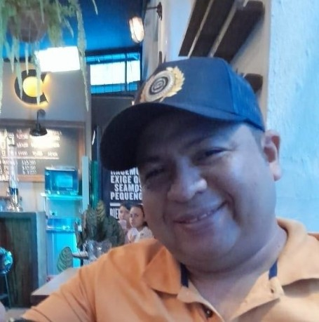 Willi, 44, Ibague