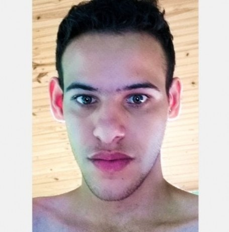 Igor, 25, Rosario do Ivai