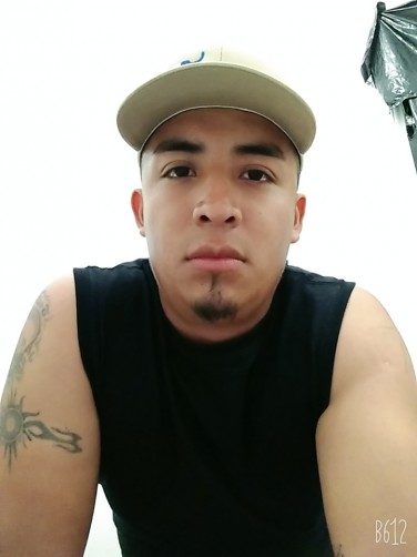 Gustavo, 21, Lucedale