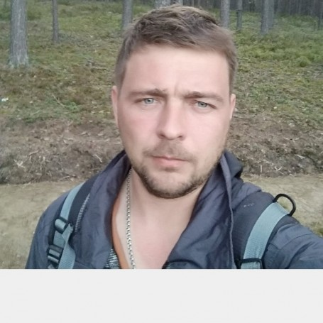 Вадим, 32, Saint Petersburg