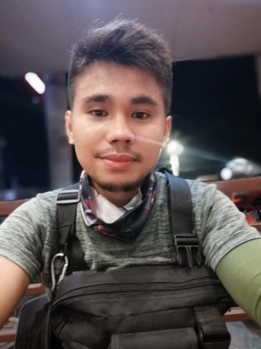 Mike, 24, Davao City