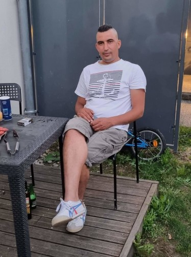 Walid, 35, Toulouse