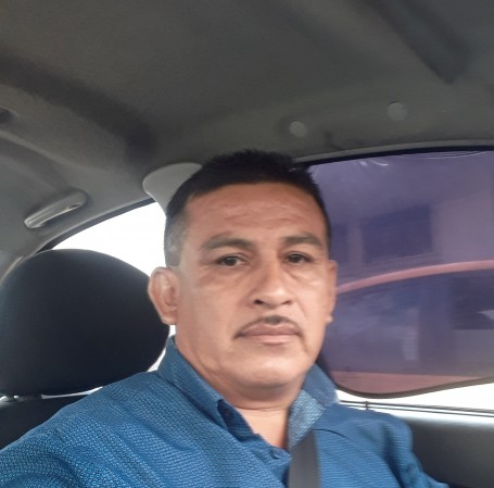 Pedro, 52, Guayaquil