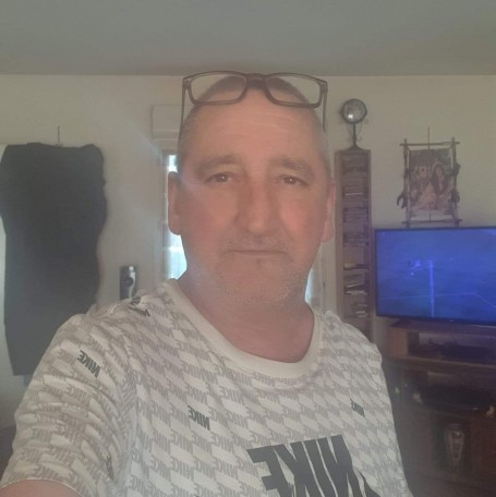 Thierry, 56, Amiens