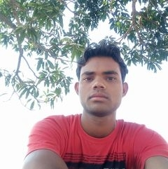 Umesh, 21, Lucknow