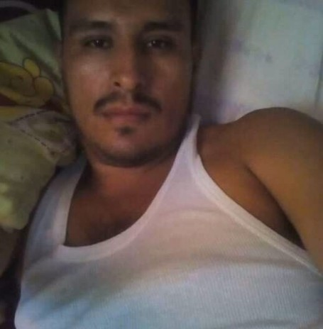 Hector Alexis, 37, Tepic