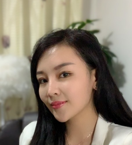 AnMei, 32, Manchester