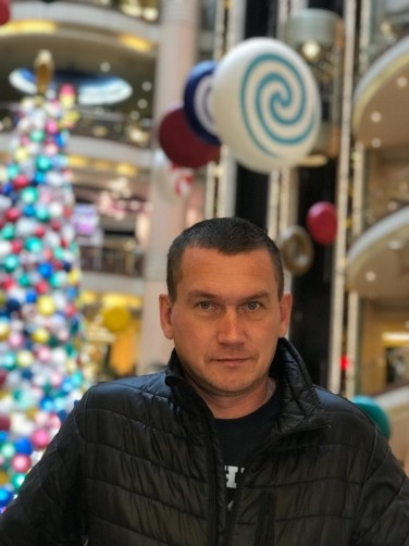Prohor, 45, Moscow