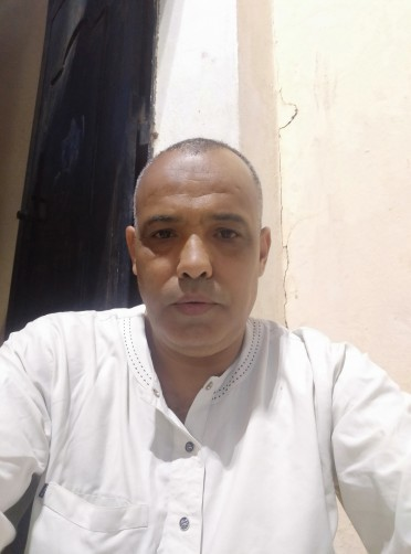 Mohamed, 51, Laghouat