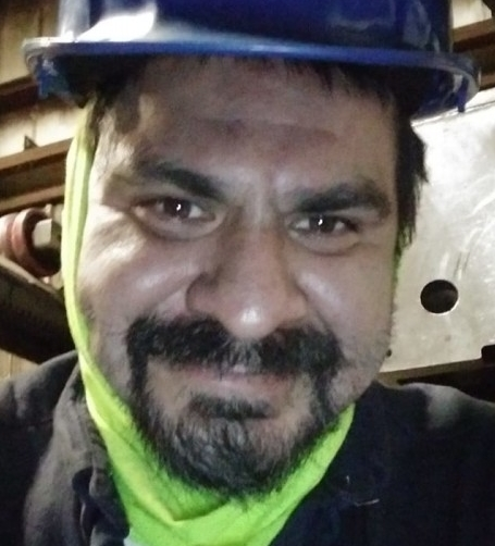 Isaac, 48, Fremont