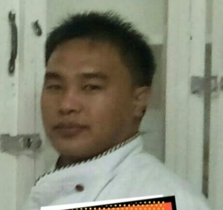 Mike, 36, Baguio