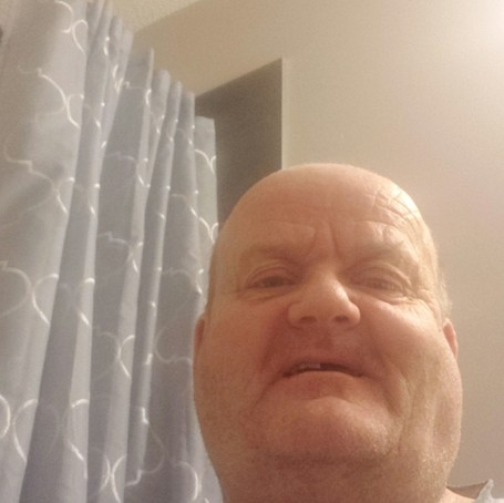 Lee, 62, Airdrie