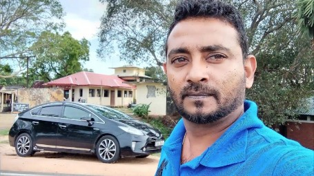 Air port, 45, Colombo
