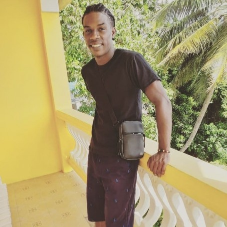 Kcey, 24, Castries