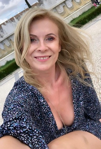 Lanie, 46, Luxembourg