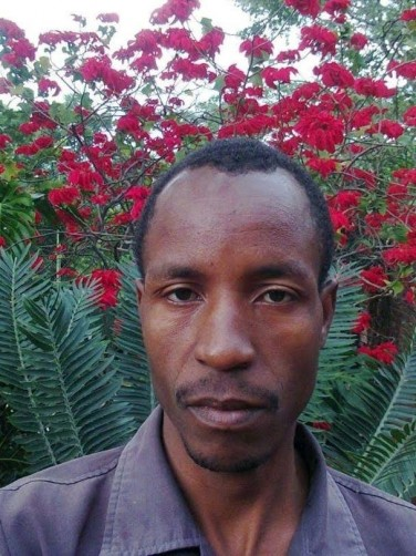 Forbes, 41, Harare