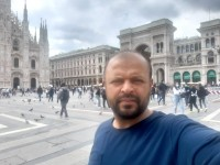 Adam, 39, Luxembourg, District de Luxembourg, Luxembourg