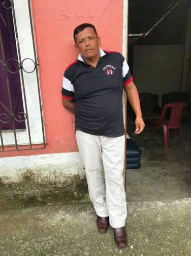 Wilmer, 44, Guayaquil