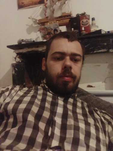 Wilfrid, 25, Chateauroux