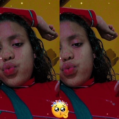 Brithanny, 18, Guayaquil