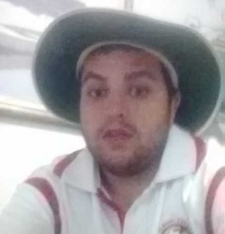 Andrew, 22, Canberra