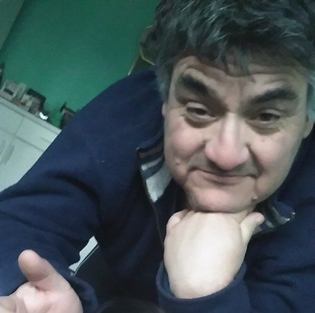 Javier, 48, Buenos Aires