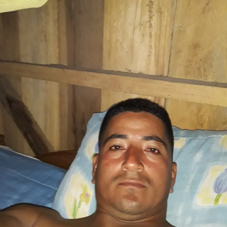 Hector, 34, Tosagua
