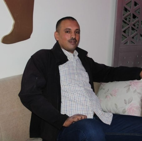 Mohammed, 37, Oujda-Angad