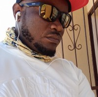 Ronnie, 43, Francistown, North East District, Botswana