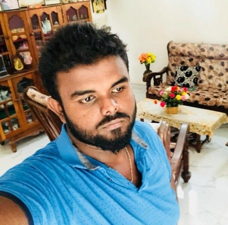 Dineth, 24, Colombo