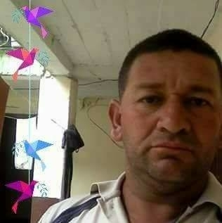 Henry, 44, Sucre
