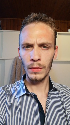 Dylan, 24, Luxembourg